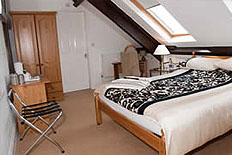 Accommodation Pic